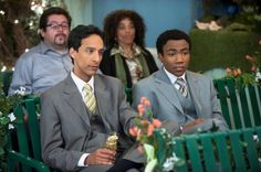 You owe it to your own sense of humor to watch the new Community trailer.