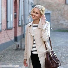 A new #outfit Post is Up on www.feelwunderbar.com go check it Out and let me know what you think! #newpost #blogger #fashionblogger_de #fashionblogger #lovedailydose #streetstyle #style #ootd #casual #trechcoat #zara #zaraeveryday #everydaylook