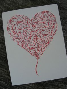 Scrolls of Love.
