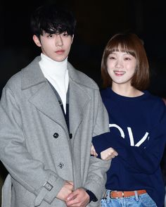 star in 2017 Weightlifting Fairy Kim Bok Joo Cast, Weightlifting Fairy Kim Bok Joo Wallpapers, Lee Sung Kyung Wallpaper, Nam Joo Hyuk Wallpaper, Nam Joo Hyuk Lee Sung Kyung, Nam Joo Hyuk Cute, Joon Hyung, Kim Book, Swag Couples