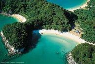 Marlborough Sounds in NZ, not to mention Malborough wine region!