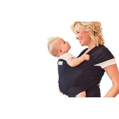 Seven Sling Baby Infant Wrap Carrier Multiple Ways Lbs -Black- Baby Sling Wrap, Baby Wrap Carrier, Baby Hands, Baby Wraps, Infant, Walmart, Children, Fabric, Black