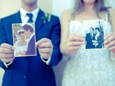 7 #Beautiful Ways to Remember a Deceased Parent at Your #Wedding ... - Wedding