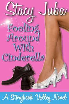 Not your Disney Cinderella! A chick lit romantic comedy Cinderella story set at a fairy tale theme park.