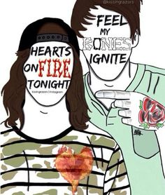 A Love Like War by All Time Low ft. Vic Fuentes