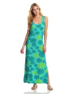 Print Maxi Dress by Hatley
