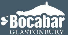 Bocabar Glastonbury Red Brick Building Live Music / Food / Art / Media Glastonbury Somerset, Live Jazz, Brick Building, Red Bricks, Live Music, Food Art