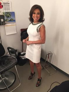 Judge jeanine pirro naked and ready to suck fuck