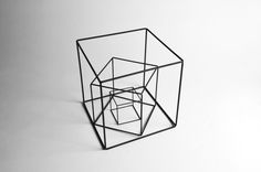 geometric sculpture - Google 검색