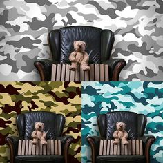 Your home is your hideout? Then you MUST have this Camo mural from Stawsky!  #stawsky #design #murals #wallswork #tapetomat #wallpaper #wallpapers #designer #artist #fashion #decorate #diy #wall #walls #vintage #retro #loft #camo #comingsoon #camouflage #art #war #coldwar #home #house #interior #interiordesign #military #army #soldier