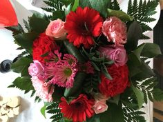 Blomster fra min elskede