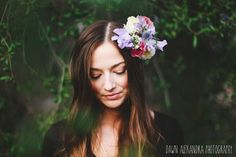 Blushing Makeup Artistry captured by Dawn Alexandra Photography