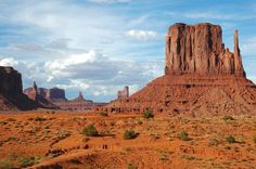 Monument Valley - Utah - Usa