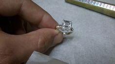 anello................scegli tu le pietre