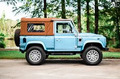 Land Rover Defender 110, Defender 90, 1964 Ford Falcon, Amc Gremlin, Aston Martin V12, Wide Body Kits, Jeep Wagoneer, All Terrain Tyres, Roll Cage