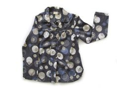 Ref. 1100817- Camisa - IKKS- niña - Talla 4 años - 8€ - info@miihi.com - Tel. 651121480