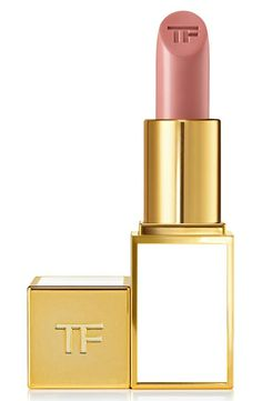 Tom Ford Boys & Girls Lip Color - The Girls - 10 Isabelle / Soft Shine Tom Ford Lipstick, Liquid Lipstick, Lipstick Colors, Lip Colors, Girls Lips, Perfect Lips, Lip Brush, Makeup Essentials, Flower Oil