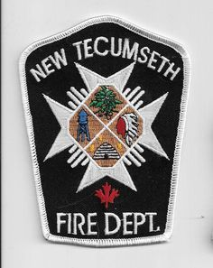 New Tecumseth Fire Dept.