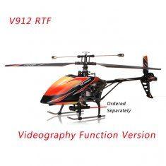 WLtoys sans balai V912 RC Hélicoptère Pièces Récepteur Board V912-p-02