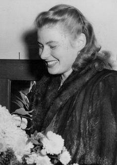Portraits of Ingrid