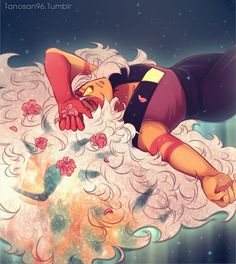 Steven universe,фэндомы,Jasper,SU Персонажи,SU art,tanosan96