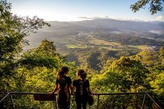"""""""The view was unquestionably worth it."""" From Chalermprakiat, Lampang, Thailand."""