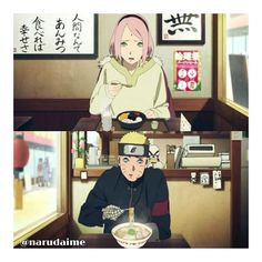 (Credits pic @narudaime) Honestly, i don't believe that Naruto didn't know what love was. The Last is so disappointing and it looks like they were just trying to force NaruHina because they basically had nothing together. In 700 chapters not a bond, not a close friendship...nothing. ~•~ #NarutoxSakura #NaruSaku
