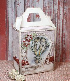 Lene'S Stempelkrok I Card, Decorative Boxes, Paper, Projects, Design, Home Decor, Log Projects, Blue Prints, Decoration Home