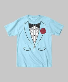 Love this Light Blue 'Grandpa Equals My Hero' Tee - Toddler & Boys by Zip-Tees on Blue Seventy, L Is For Lion, Blue Tuxedos, Kid Closet, Baby Shirts, Toddler Boys, Toddler Stuff, Kid Stuff