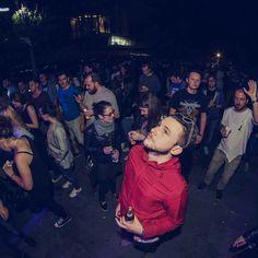 On b4use last weekend at Promo Party Music Travel Festival w. my bro Deelow #summerdeejays #deelow