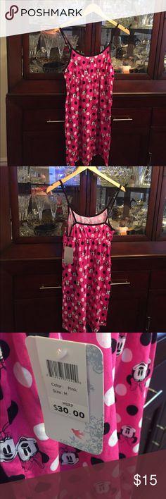 Disney nighty Cute DISNEY night gown Disney Intimates & Sleepwear Pajamas