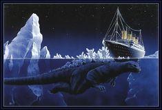 A verdade sobre o Titanic