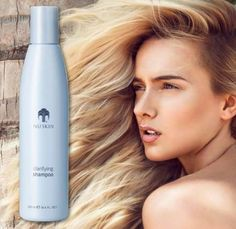 [New] The 10 Best Hairstyles Today (with Pictures) Nu Skin, Clarifying Shampoo, Moisturizing Shampoo, Best Skincare Products, Natural Moisturizer, Shiny Hair, Skin Tips, Shampoo And Conditioner, Anti Aging Skin Care