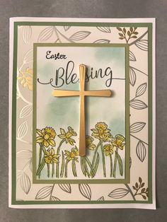 Hold on to Hope; You're Inspiring; Stampin' Up!