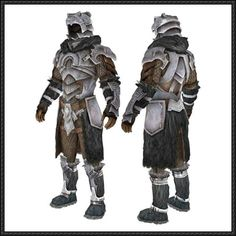 The Elder Scrolls V: Skyrim - Male Nordic Carved Armor Free Papercraft Download - http://www.papercraftsquare.com/elder-scrolls-v-skyrim-male-nordic-carved-armor-free-papercraft-download.html