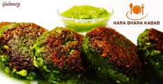 Minced vegetables blended with spinach and roasted spices makes our popular Hara Bhara Kabab a firm all-time anytime favourite snack.