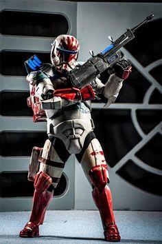 Republic Commando -Star Wars