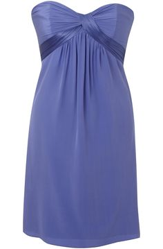 bridesmaid dresses cornflower blue