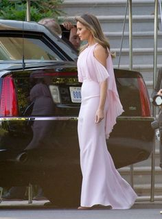 Melania Trump, First Lady With Class