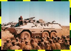 SADF.info Troops, Soldiers, Once Were Warriors, South African Air Force, Army Day, Defence Force, Armored Fighting Vehicle, Ww2 Tanks, Tactical Survival