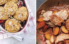 7 Fall Food Recipe Ideas