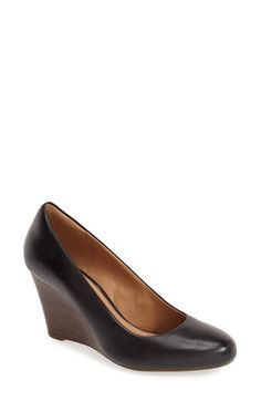 Free shipping and returns on Clarks® 'Purity Crystal' Wedge Pump (Women) at Nordstrom.com. An OrthoLite® footbed cushions a versatile round-toe wedge pump for the ultimate combination of style and comfort.