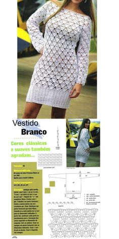 crochet summer dress.... I soooo need to hack this (since I cant read the pattern). I want I want I want