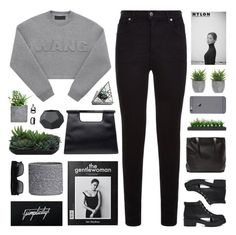 """""""//TOP SET 26.02.2016 wang//"""" by lion-smile ❤ liked on Polyvore featuring Citizens of Humanity, ASOS, Vintage, CÉLINE, Lux-Art Silks, Chanel, Rough Fusion and Charlotte Russe"""