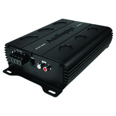 NEW Audiopipe APMI-2125 2 Channel Amp Car Audio Amplifier & Remote Knob APMI2125. Audiopipe 2CH Mini Amplifier 1200W.