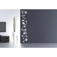 Floricele cataratoare : Flori - ★ Stickere Decorative ★ Tabouri Canvas ★ Home and Deco - Stickere.Net ®