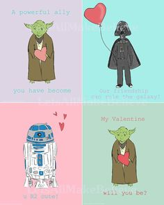 nerdy valentine's day tumblr