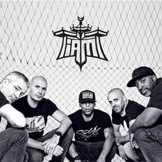one of the first rap groupe in France