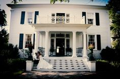 Lake O' The Woods Plantation | The Premier Wedding and Event Venue in North Carolina (NC): Introduction
