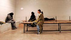 No Water, No Toilet Paper, No Tampons: How the US Treats Border Detainees | Mother Jones